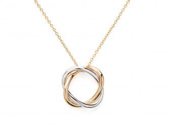 collier femme poiray or avignon 351020-PM