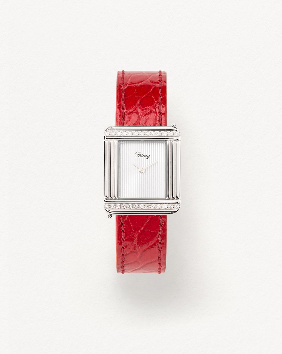 MONTRE FEMME POIRAY MA PREMIERE DIAMANTS AVIGNON 41701