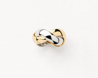 BAGUE FEMME POIRAY OR AVIGNON 451020-GM