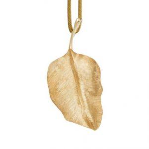 pendentif or femme ole lynggaard avignon A2617-402