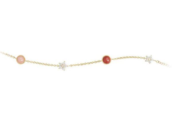 Bracelet femme Ole LYNGGAARD AVIGNON C0073-402