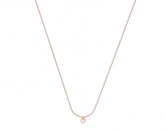 collier femme ofee or diamant avignon