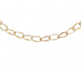Bracelet Femme Ole Lynggaard Or Avignon