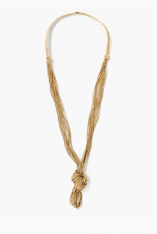 sautoir collier dumas joaillier avignon