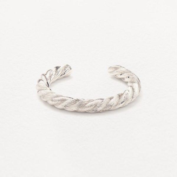 bracelet or blanc poiray dune avignon
