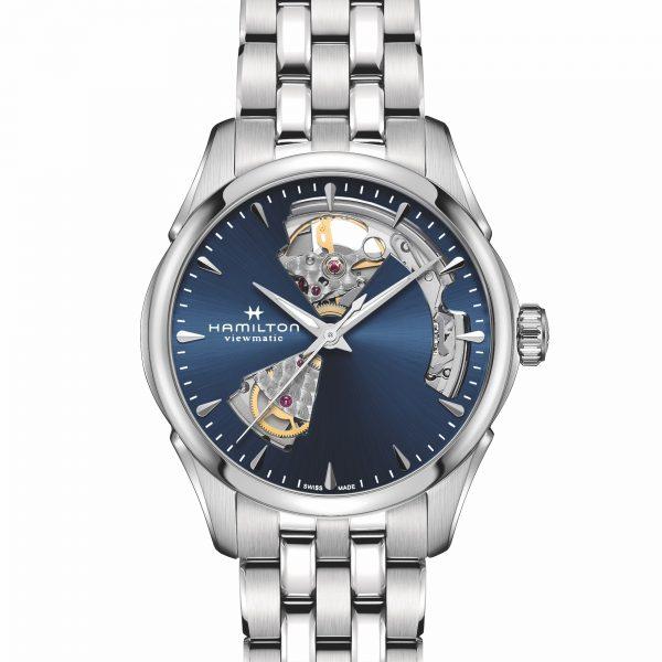 montre femme jazzmaster avignon hamilton watch